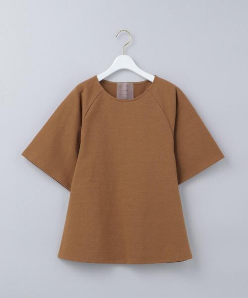 <ELIN>RAGLAN SLEEVE T‐SHIRT/Tシャツ Ψ