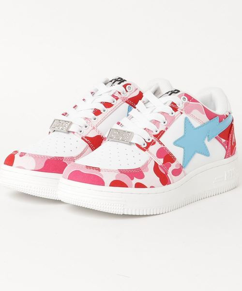 59fd36fa A BATHING APE,ABC BAPE STA LOW L - WEAR