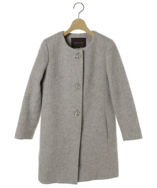 ビッグ割引 【ブランド古着】コート(その他アウター)|Jewel Jewel Changes(ジュエルチェンジズ)のファッション通販 - USED, フットサルショップ pazduro:0caf9004 --- wm2018-infos.de
