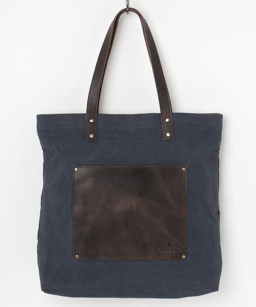 人気ブランドを 【O MY BAG】LOUS/ロウス キャンバストートバッグ, 比和町 a59314db