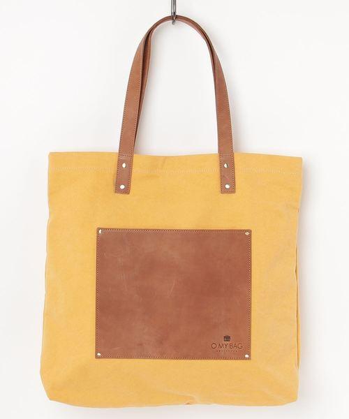 上品 【O MY BAG】LOUS/ロウス キャンバストートバッグ, 海南町 1b031d6a