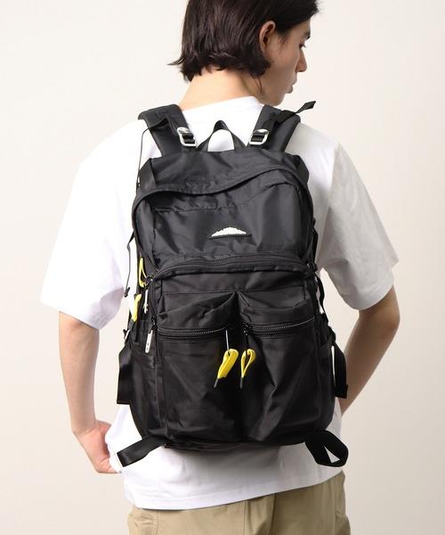 【 MOUNTAIN SMITH / マウンテンスミス 】COLFAX / コルファックス バッグパック