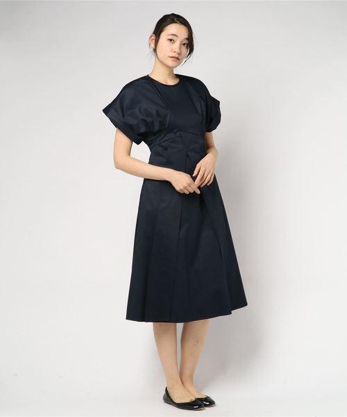 【おまけ付】 【セール】TECHNICAL COTTON セール,SALE,CARVEN DRESS COTTON R317A(ワンピース) DRESS|CARVEN(カルヴェン)のファッション通販, たにがわ薬局:3e5926f6 --- hausundgartentipps.de