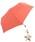 Wpc.(ダブルピーシー)の「【Wpc.】オンライン限定無地アンブレラ(晴雨兼用) スターチャームmini(折りたたみ傘)」|ライトピンク