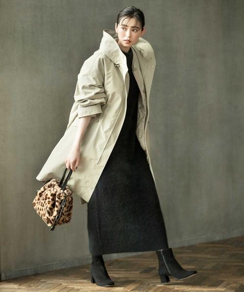 【使い勝手の良い】 【STORY11月号掲載】キルティングライナー付モッズコート(モッズコート)|aquagirl(アクアガール)のファッション通販, クサツマチ:049babde --- theothermecoaching.com