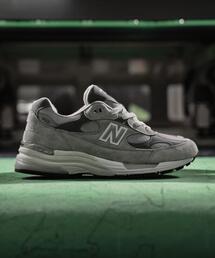 <New Balance(ニューバランス)> M992 USA/スニーカー □□