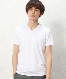 ★MXP FINE DRY Vネック Tシャツ