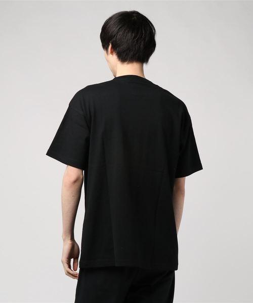 BENDAVIS/ベンデイビス/アイコンロゴTシャツ
