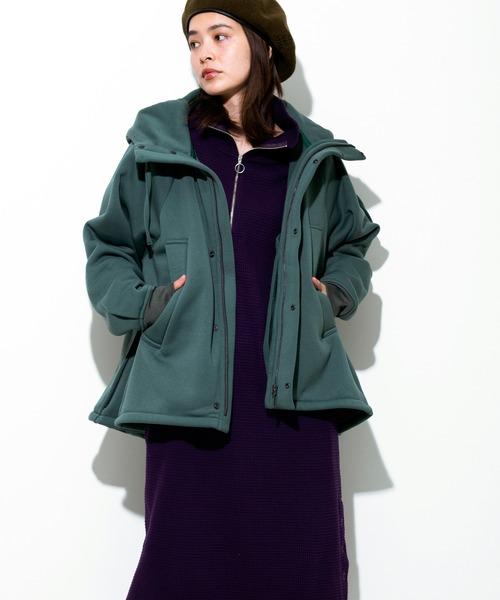 2019人気No.1の J1921 マシュマロフリースパーカージャケット, アクセサリー専門店 きらら 18b1557b