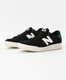 New Balance(ニューバランス)のNEW BALANCE ニューバランス CRT300GE 16FW BLACK(GE)(スニーカー)