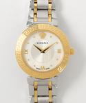 VERSACE DAPHINIS 腕時計 V16060017 レディース(腕時計)