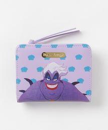 Disney(ディズニー)のディズニー・ヴィランズ/モチーフパターンウォレット(財布)