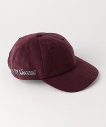 <JieDa> EMB CAP/キャップ ◆