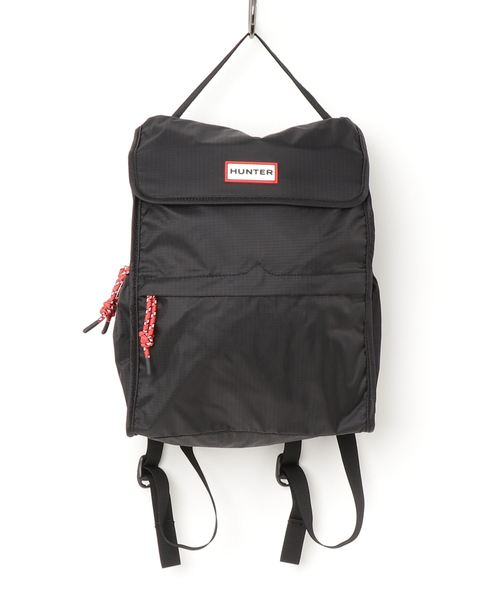 fa0b65616c00 HUNTER(ハンター)のORIGINAL PACKABLE BACKPACK(バックパック/リュック)