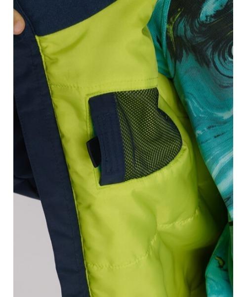 BURTON(バートン)の「<洗濯OK> KIDS ウィンター ジャケット (1サイズ拡張可能機能付き)(その他アウター)」|詳細画像