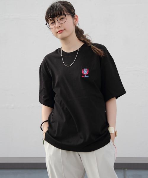 WILDTHINGS / ワイルドシングス ニガムシTEEシャツ