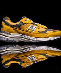 <New Balance(ニューバランス)> M992USA/スニーカー □□