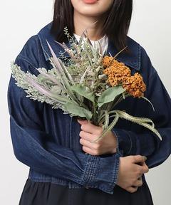 アーティフィシャルフラワー / 造花 / ARTIFICIAL FLOWER D TKD Dtype