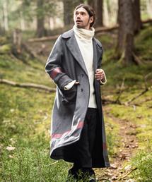glamb(グラム)のLawrence long coat / ローレンスロングコート(その他アウター)