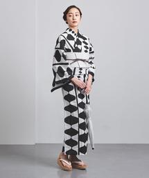 <KAPUKI(かぷき)>瓢箪  浴衣