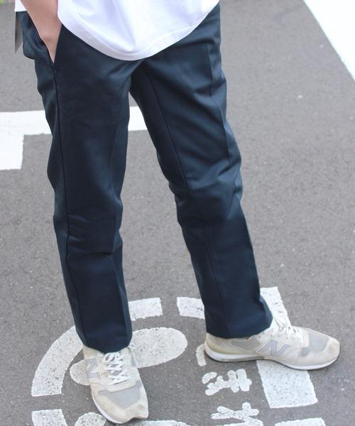 【Dickies】ディッキーズ 日本規格 オリジナルワークパンツ  WD874
