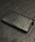 DECADE(ディケイド)の「パイソンレザー ラウンドジップウォレットDECADE(No-00315R) Python Leather Round Wallet ディケイド(財布)」|ブラック