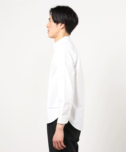 TOWN CRAFT/タウンクラフト OXFORD BD SHIRTS WIDE