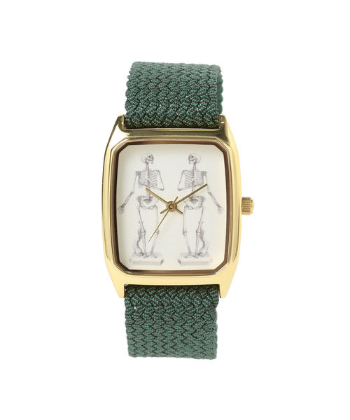 選ぶなら LAPS/ SIGNATURE bpr/ GOLD GOLD 3針ウォッチ(腕時計)|LAPS(ラプス)のファッション通販, おもしろ便利グッズ専門店バルサ堂:42197d36 --- ulasuga-guggen.de
