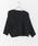 URBAN RESEARCH ROSSO WOMEN(アーバンリサーチ ロッソ)の「アシメデザインガーターホールニット(ニット/セーター)」|詳細画像