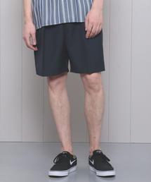 <H>LINEAR 2P SHORT PANTS/パンツ