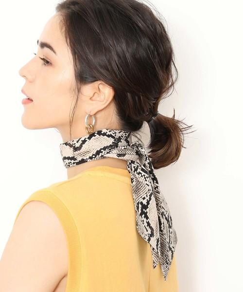 「アイススカーフ」