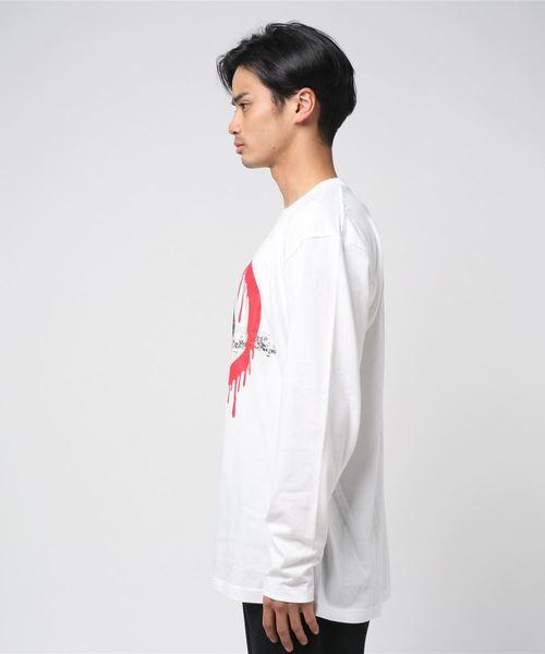 MADDICT/マディクト/Remake L/S T-Shirts