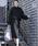 STYLE BAR(スタイルバー)の「【STYLEBAR】フーディースウェットトップス(パーカー)」|詳細画像