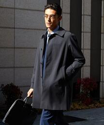 【WORK TRIP OUTFITS】WTO 3WAY ステンカラーコート <取り外し・単品着用可能なライナー付き>
