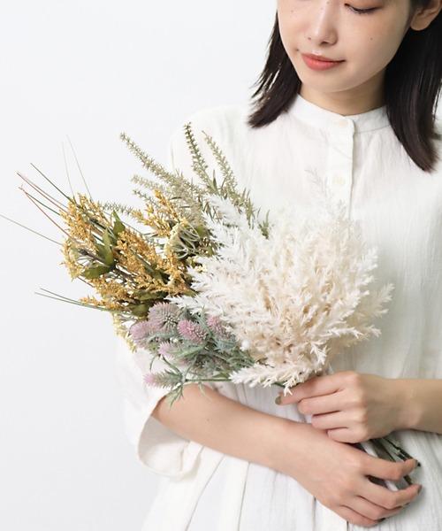 アーティフィシャルフラワー / 造花 / ARTIFICIAL FLOWER E  TKD Etype
