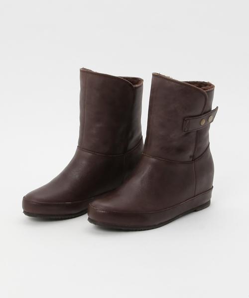 【サイズ交換OK】 【セール】【HIPS/ヒップス TWELVE】フェイクムートンショートブーツ(ブーツ)|HIPS(ヒップス)のファッション通販, 精密ばね緩み止めのアドバネクス:9626e742 --- svarogday.com