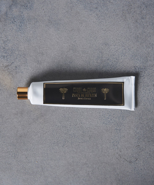 <Coqui Coqui(コキコキ)> Toothpaste MINT