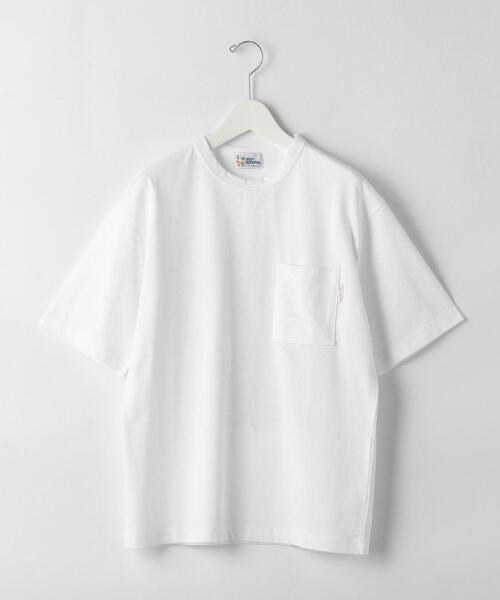 別注 [ レイン スプーナー ] reyn spooner クルーネック 半袖 Tシャツ