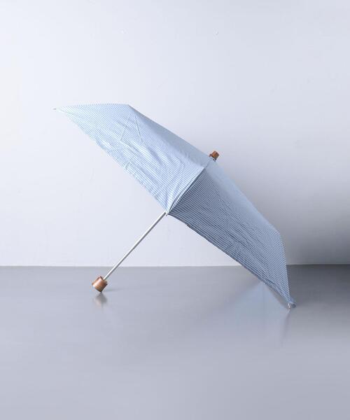 UBSC ボーダー ミニ 晴雨兼用傘