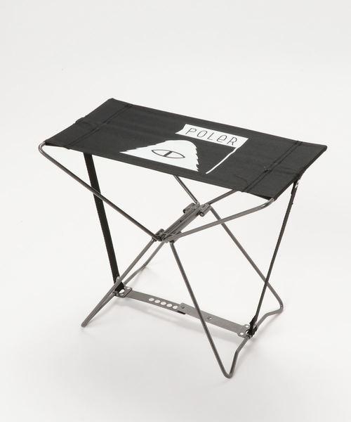 セール poler folding chair その他雑貨 poler ポーラー の