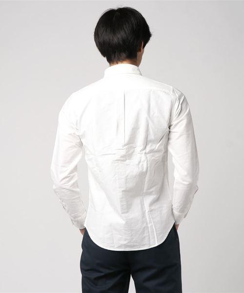 :OXシャツ 7S