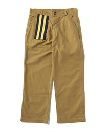 MYAR(マイヤー)TAPE CHINO TROUSERS