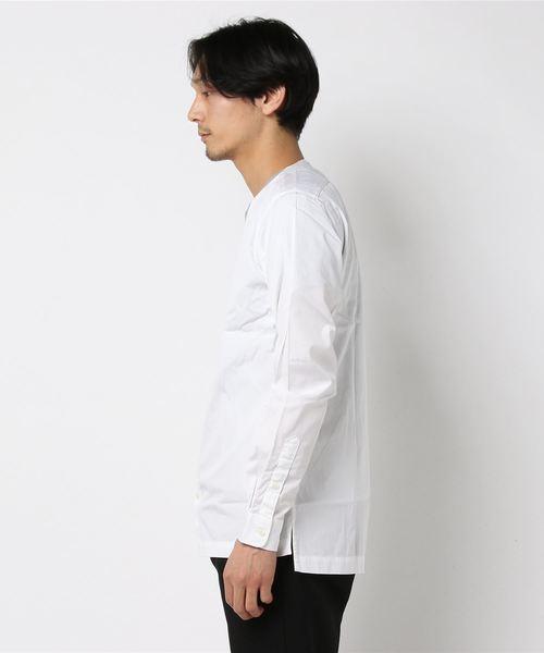 【SCHNAYDERMANS】 V-shirt