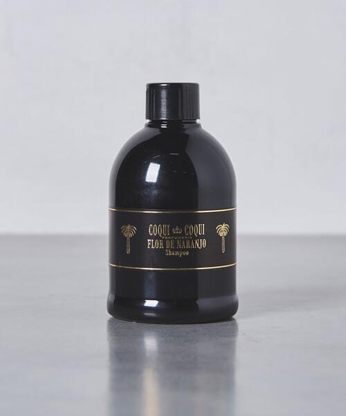 <Coqui Coqui(コキコキ)> Shampoo NARANJO