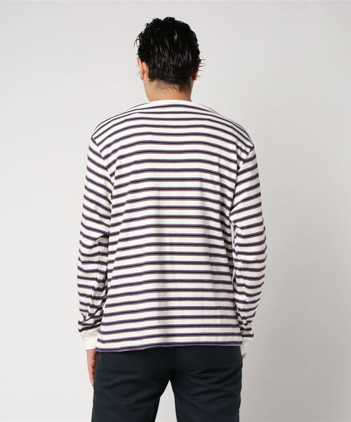 STRIPE ON LT