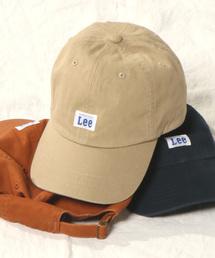 Lee(リー)のLee コットンツイルローキャップ(キャップ)