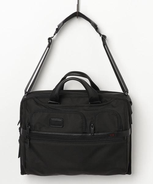 超美品 【セール】 2【WEB限定】TUMI:ALPHA 2 Compact Laptop(ビジネスバッグ) TUMI(トゥミ)のファッション通販, フラワーコーポレーション:897e54dd --- 5613dcaibao.eu.org