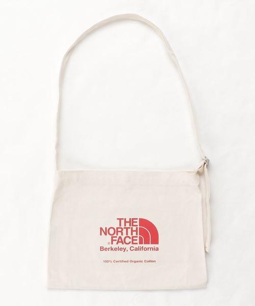 THE NORTH FACE(ザノースフェイス)の「THE NORTH FACE/ザ・ノースフェイス Musette Bag ミュゼットバッグ NM82041(ショルダーバッグ)」|レッド