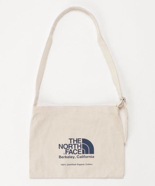 THE NORTH FACE(ザノースフェイス)の「THE NORTH FACE/ザ・ノースフェイス Musette Bag ミュゼットバッグ NM82041(ショルダーバッグ)」|ブルー