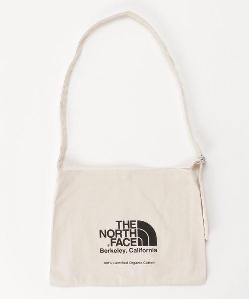 THE NORTH FACE(ザノースフェイス)の「THE NORTH FACE/ザ・ノースフェイス Musette Bag ミュゼットバッグ NM82041(ショルダーバッグ)」|ブラック